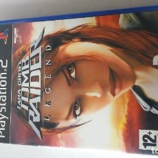 Videojuegos y Consolas: JUEGO PS2. Lote 176436999
