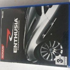 Videojuegos y Consolas: JUEGO PS2. Lote 176437844