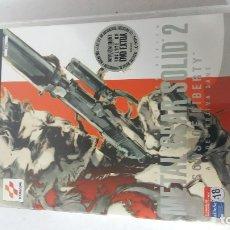 Videojuegos y Consolas: JUEGO NUEVO PS2. Lote 176439964