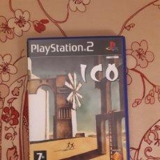 Videojuegos y Consolas: JUEGO ICO PLAY STATION 2 PS2. Lote 177572994