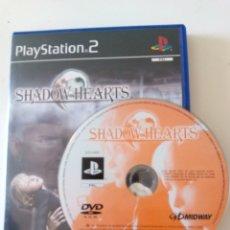 Videojuegos y Consolas: SHADOW HEARTS PLAYSTATION 2. Lote 177705425