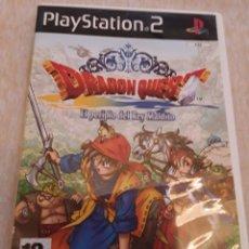 Videojuegos y Consolas: DRAGON QUEST PS2 SONY. Lote 180232111