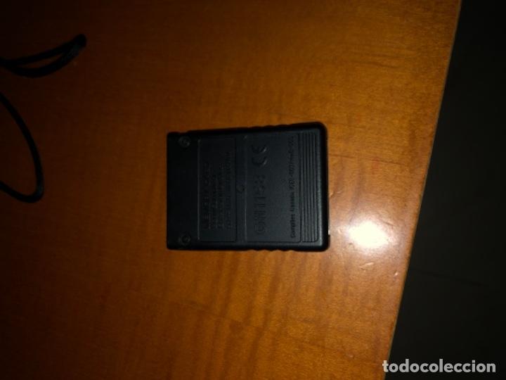 Videojuegos y Consolas: Tarjetas de memoria ps1 8mg - Foto 2 - 180263927
