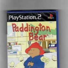 Videojuegos y Consolas: PADDINGTON BEAR - [PS2]: NUEVO. Lote 49587061
