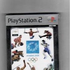 Videojuegos y Consolas: ATHENS 2004 [PS2] NUEVO. Lote 49587831