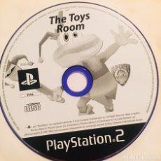 Videojuegos y Consolas: THE TOYS ROOM. Lote 180899415