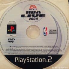 Videojuegos y Consolas: NBA LIVE 2004. Lote 182540657