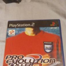 Videojuegos y Consolas: PRO EVOLUTION SOCCER 2 PS2 . Lote 182870225