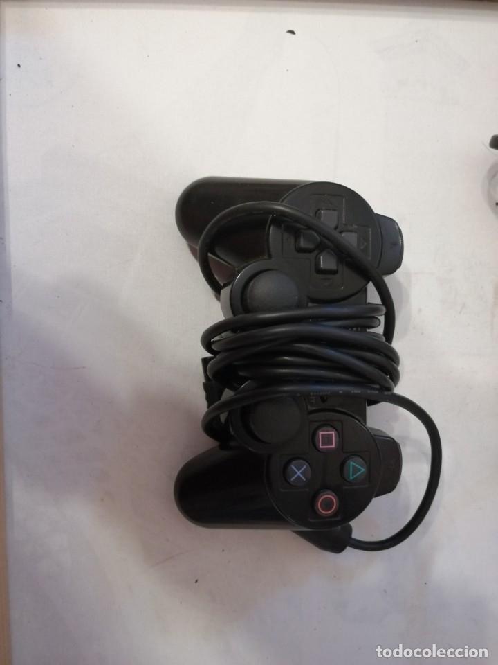 Videojuegos y Consolas: CONSOLA PLAYSTATION 2 ,JUEGOS Y DEMOS. - Foto 6 - 183040512