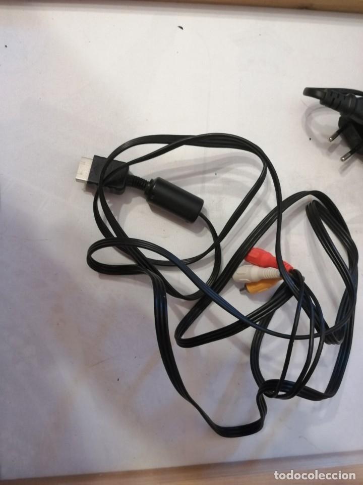 Videojuegos y Consolas: CONSOLA PLAYSTATION 2 ,JUEGOS Y DEMOS. - Foto 7 - 183040512