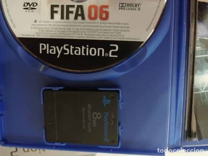 Videojuegos y Consolas: CONSOLA PLAYSTATION 2 ,JUEGOS Y DEMOS. - Foto 14 - 183040512