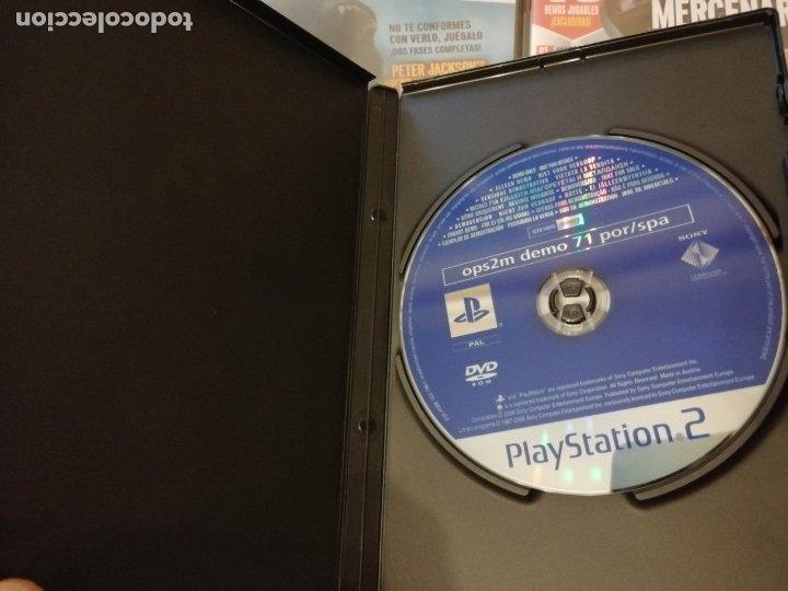 Videojuegos y Consolas: CONSOLA PLAYSTATION 2 ,JUEGOS Y DEMOS. - Foto 16 - 183040512