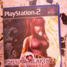 Videojuegos y Consolas: SHADOW HEARTS PLAYSTATION 2. Lote 184048973