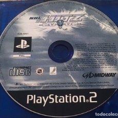 Videojuegos y Consolas: NHL HITZ 2003. Lote 184240657