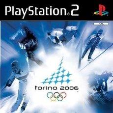 Videojuegos y Consolas: LOTE JUEGO DE PLAY STATION 2 - PS2 - TORINO 2006 - CON CAJA ORIGINAL Y MANUAL. Lote 185125550