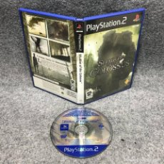 Videojuegos y Consolas: SHADOW OF THE COLOSSUS PROMO SONY PLAYSTATION 2 PS2. Lote 185914985