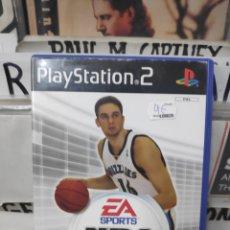 Videojuegos y Consolas: NBA LIVE 2005 PLAYSTATION 2. Lote 190023416