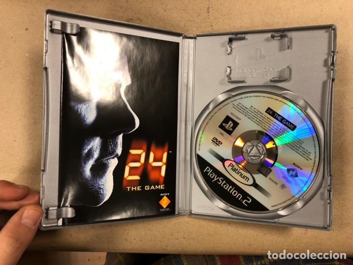Videojuegos y Consolas: LOTE DE 9 JUEGOS PARA PLAYSTATION 2. TEKKEN 5, GRAN TURISMO 4, NEED FOR SPEED PROSTREET, PES 2008,.. - Foto 3 - 190542143