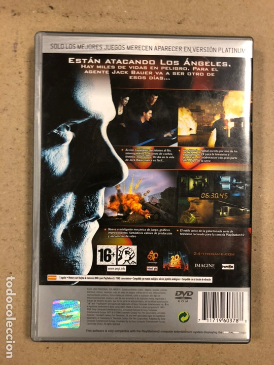 Videojuegos y Consolas: LOTE DE 9 JUEGOS PARA PLAYSTATION 2. TEKKEN 5, GRAN TURISMO 4, NEED FOR SPEED PROSTREET, PES 2008,.. - Foto 4 - 190542143