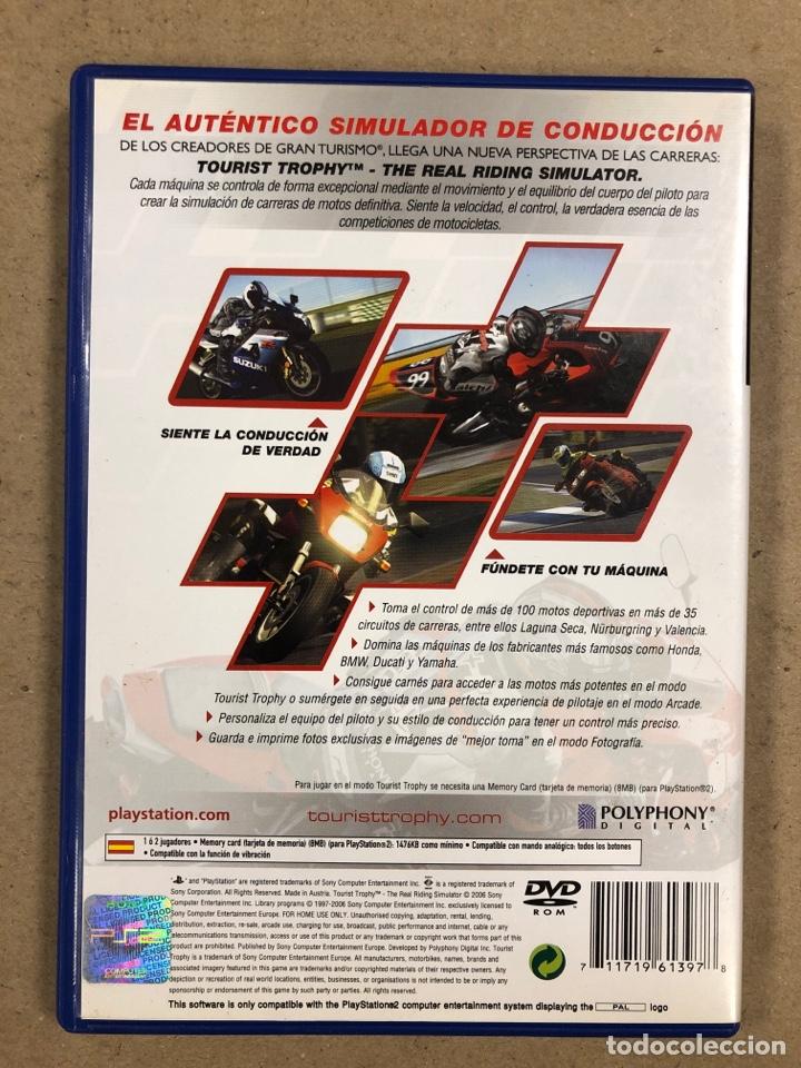 Videojuegos y Consolas: LOTE DE 9 JUEGOS PARA PLAYSTATION 2. TEKKEN 5, GRAN TURISMO 4, NEED FOR SPEED PROSTREET, PES 2008,.. - Foto 7 - 190542143