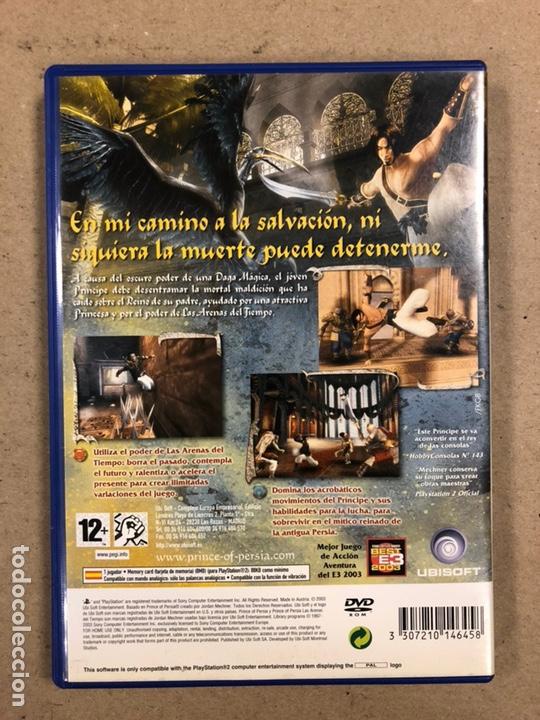Videojuegos y Consolas: LOTE DE 9 JUEGOS PARA PLAYSTATION 2. TEKKEN 5, GRAN TURISMO 4, NEED FOR SPEED PROSTREET, PES 2008,.. - Foto 13 - 190542143