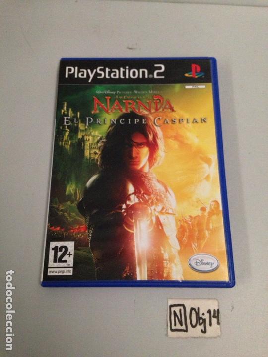 NARNIA (Juguetes - Videojuegos y Consolas - Sony - PS2)