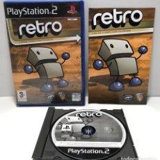 Videogiochi e Consoli: RETRO PLAYSTATION 2 PS2. Lote 191097307