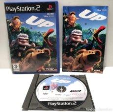 Videojuegos y Consolas: UP PLAYSTATION 2 PS2. Lote 191155166