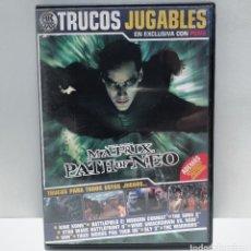 Videojuegos y Consolas: TRUCOS JUGABLES PSM2 Nº11 PLAYSTATION 2 PS2. Lote 191256592