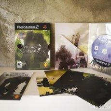 Videojuegos y Consolas: SHADOW OF THE COLOSSUS PS2 COMPLETO. Lote 191423696