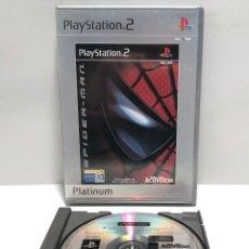 Videojuegos y Consolas: SPIDER-MAN PLAYSTATION 2 PS2. Lote 191458105