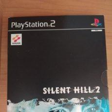 Videojuegos y Consolas: JUEGO SILENT HILL 2 PS2. Lote 194011711