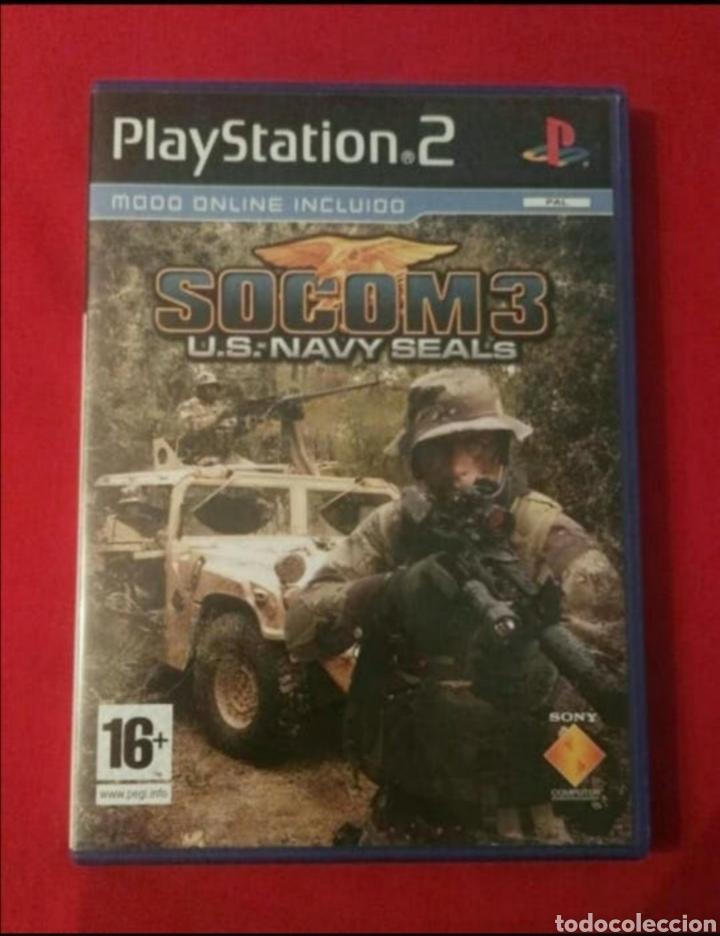 Videojuegos y Consolas: Lote PS2 6 videojuegos completos - Foto 3 - 194532250