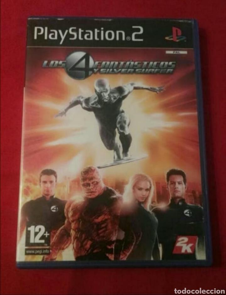 Videojuegos y Consolas: Lote PS2 6 videojuegos completos - Foto 5 - 194532250