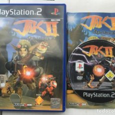 Videojuegos y Consolas: JAK 2 RENEGADE RENEGADO PS2 PLAYSTATION 2 PLAY STATION TWO KREATEN. Lote 194565447