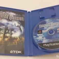 Videojuegos y Consolas: THE HAUNTED MANSION ( DISNEY'S) PS2. Lote 194617425