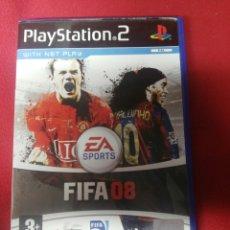 Videojuegos y Consolas: FIFA 08. Lote 194667703