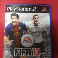 Videojuegos y Consolas: FIFA 13. Lote 194668056