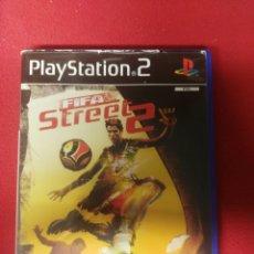 Videojuegos y Consolas: FIFA STREET 2. Lote 194668443