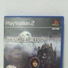 Videojuegos y Consolas: JUEGO PLAY 2 SHADOW HEARTS. Lote 195241715