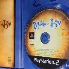Videojuegos y Consolas: THE MARK OF KRI PS2. Lote 195885052