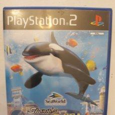 Videojuegos y Consolas: DEEP SEA ADVENTURES SHAMU'S. PLAY STATION 2. Lote 198883305