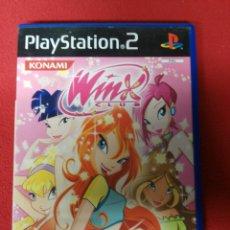 Videojuegos y Consolas: WINX CLUB. Lote 200606138