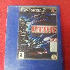 Videojuegos y Consolas: P.T.O.IV. Lote 200785165