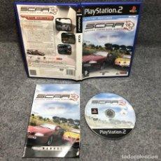 Jeux Vidéo et Consoles: SCAR SONY PLAYSTATION 2. Lote 202799572