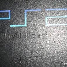 Videojuegos y Consolas: CONSOLA PLAY STATION 2. Lote 203768603
