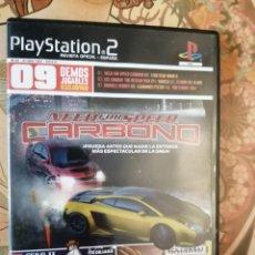 Videojuegos y Consolas: DEMOS PLAYSTATION TWO PLAY STATION 2 PS2. Lote 203859138