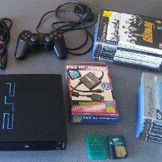 Videojuegos y Consolas: LOTE PLAYSTATION 2. Lote 204987783