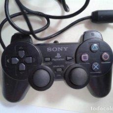 Videojuegos y Consolas: MANDO PS2 SONY. Lote 205592705