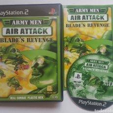 Videojuegos y Consolas: ARMY MEN AIR ATTACK BLADE'S REVENGE. Lote 206278135